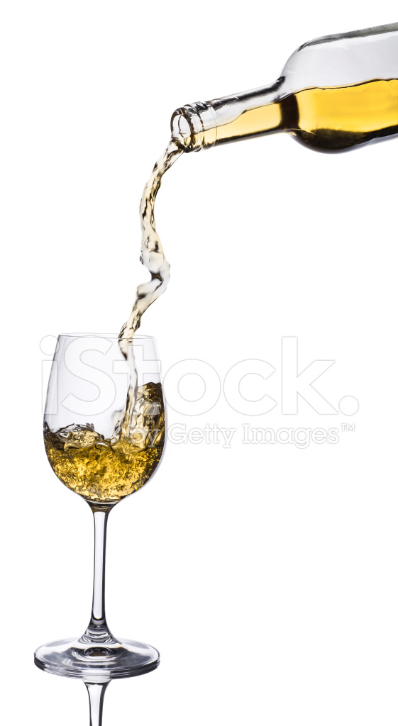 white wine pouring into glass from bottle stock photos freeimages com