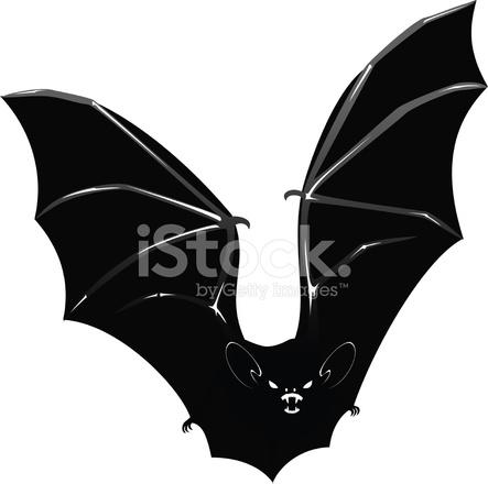 Chauve souris vampire vector photos - Chauve souri vampire ...