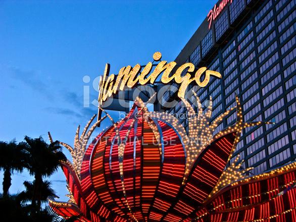 Gambling place