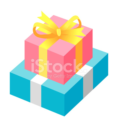 View of gift stock vector freeimages view of gift negle Images