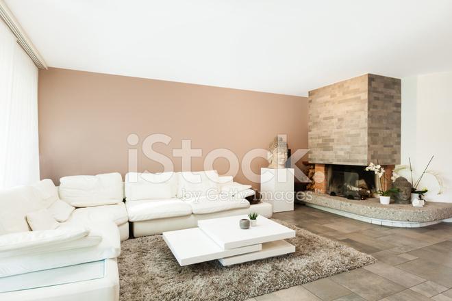 Schönes Wohnzimmer Stockfotos - FreeImages.com
