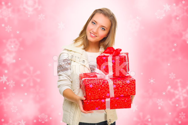 Подарок молодой девушки 25