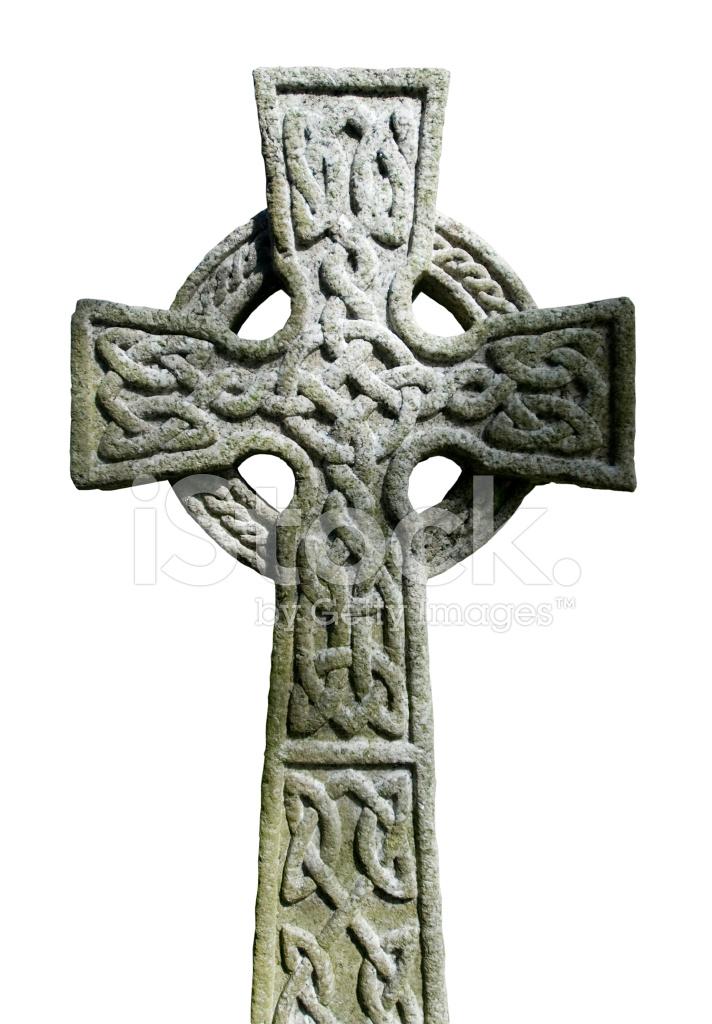 Celtic Cross Stock Photos Freeimages Com