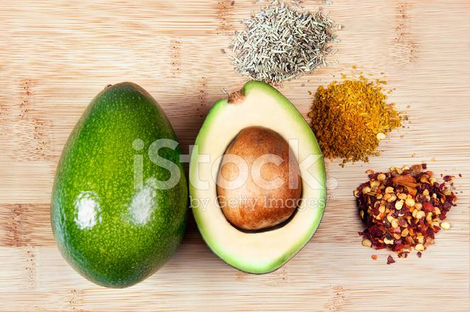 avocado warm eten