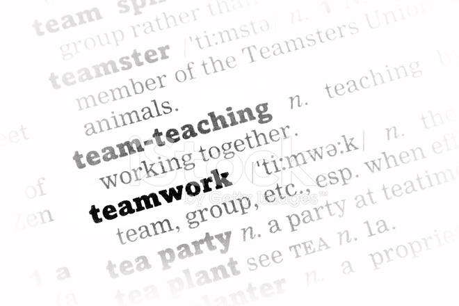 Team Definition Of Team At Dictionary Com >> Teamwork Dictionary Definition Stock Photos Freeimages Com