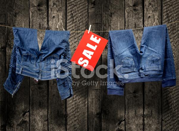 Premium Stock Photo of Джинсы c96b5c0989d20