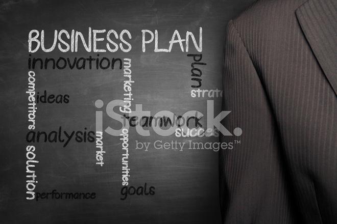 Branding Business Plan