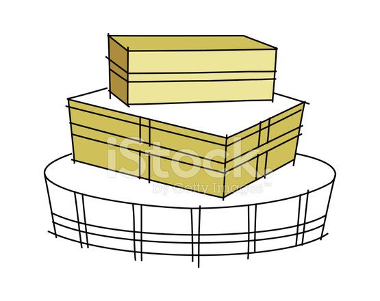 三箱堆放 Stock Vector Freeimages Com