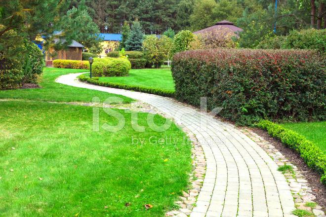 Park Als Tuin : Prachtig park tuin stockfotos freeimages.com