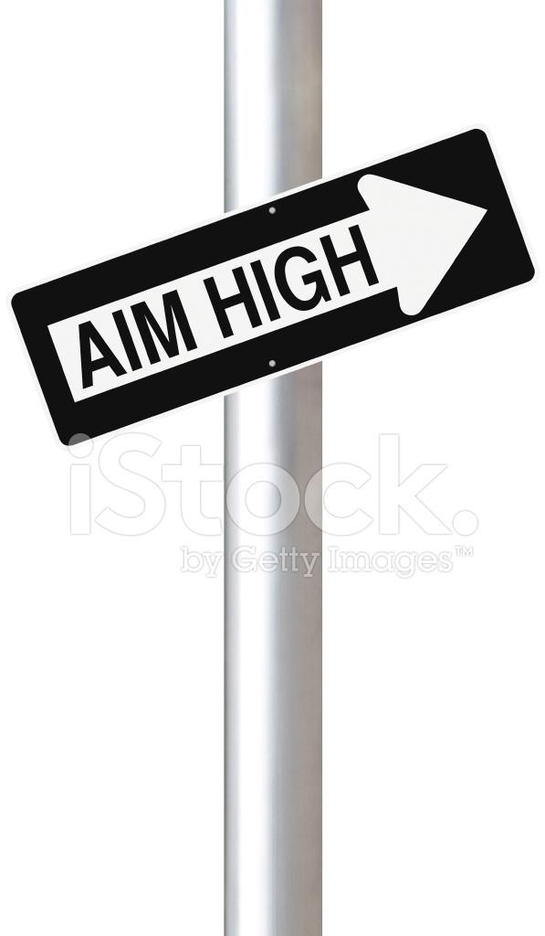 Aim High - Wikipedia