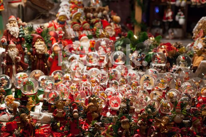 Figure Di Natale Fotografie Stock Freeimagescom