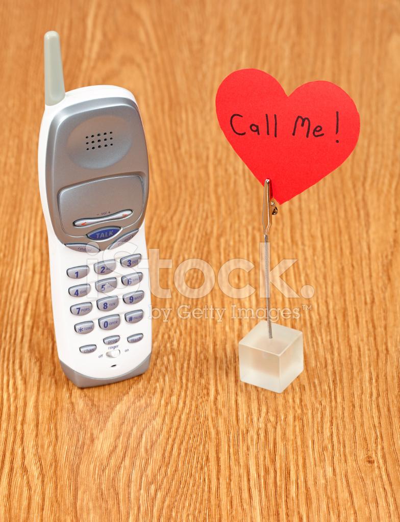 ruf mich