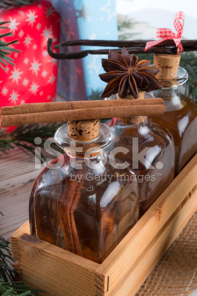 Weihnachtsdüfte Für Köstliche Gebäck Stockfotos - FreeImages.com