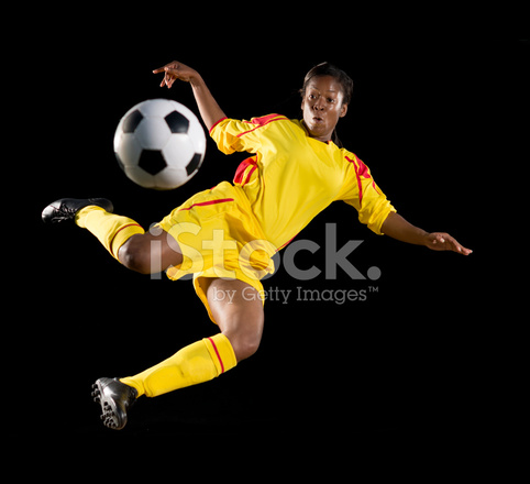 Women S Soccer Stock Photos Freeimages Com