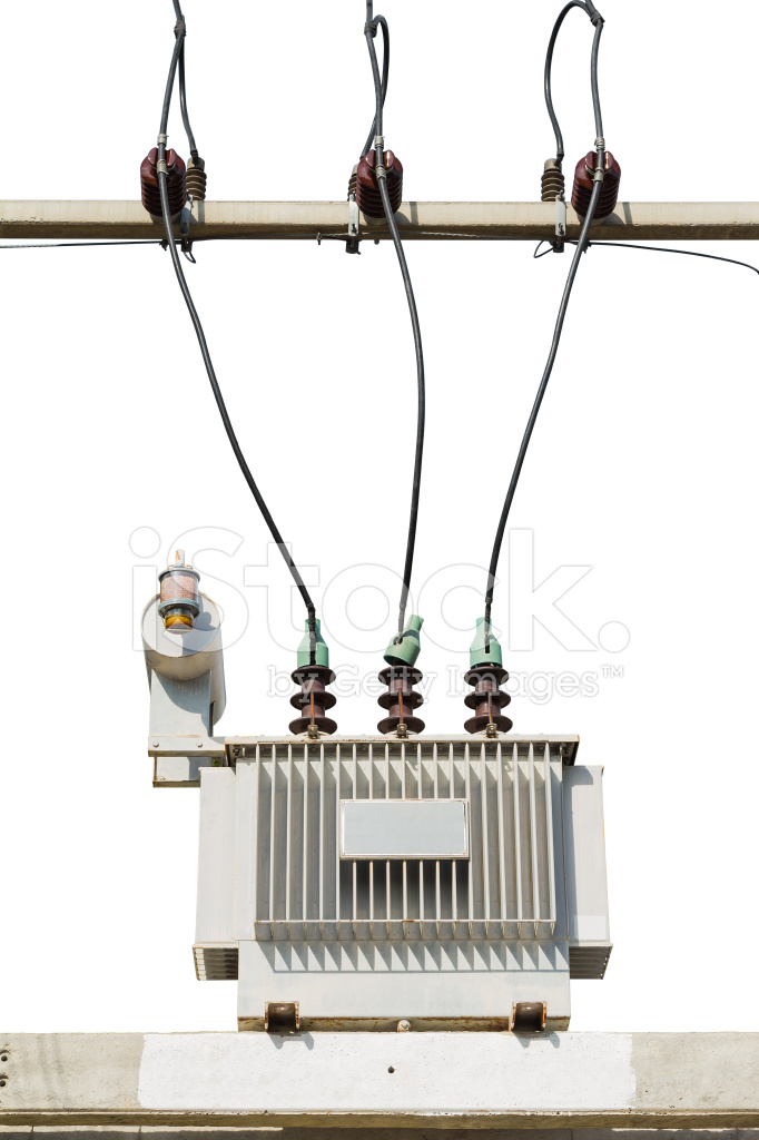 Oil Immersed Transformer Stock Photos - FreeImages com