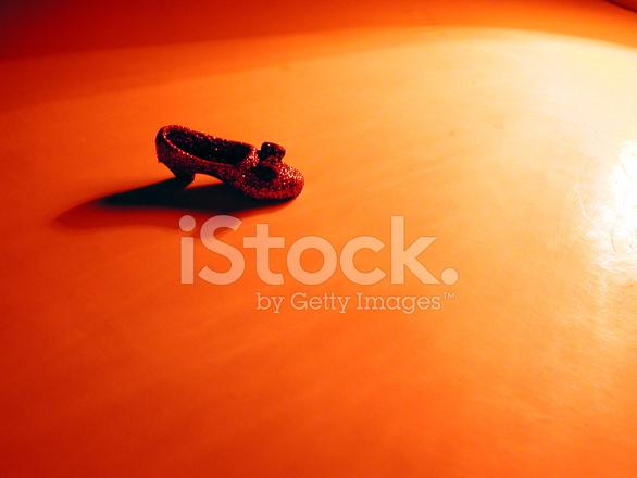 f69606325 Sapato Vermelho DE Dorothy Fotos do acervo - FreeImages.com