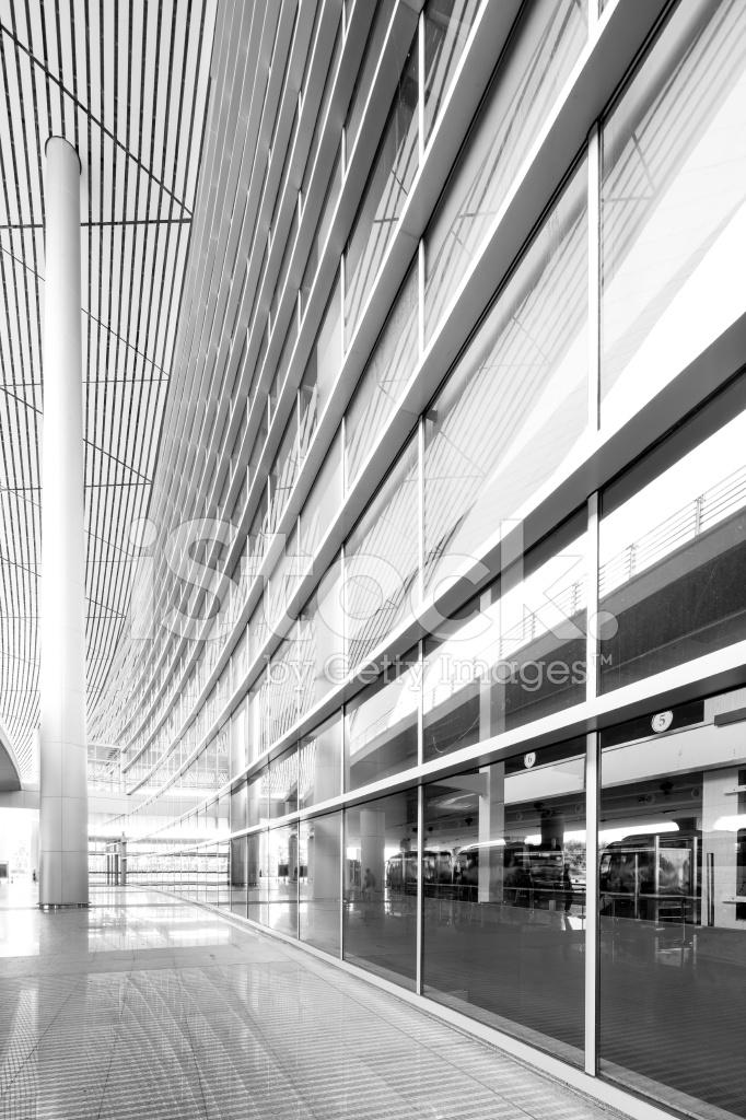 Shanghai Airport Background Stock Photos - FreeImages com