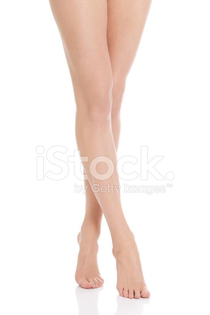 Schöne Glatte, Rasierte Beine UND Stockfotos - FreeImages.com