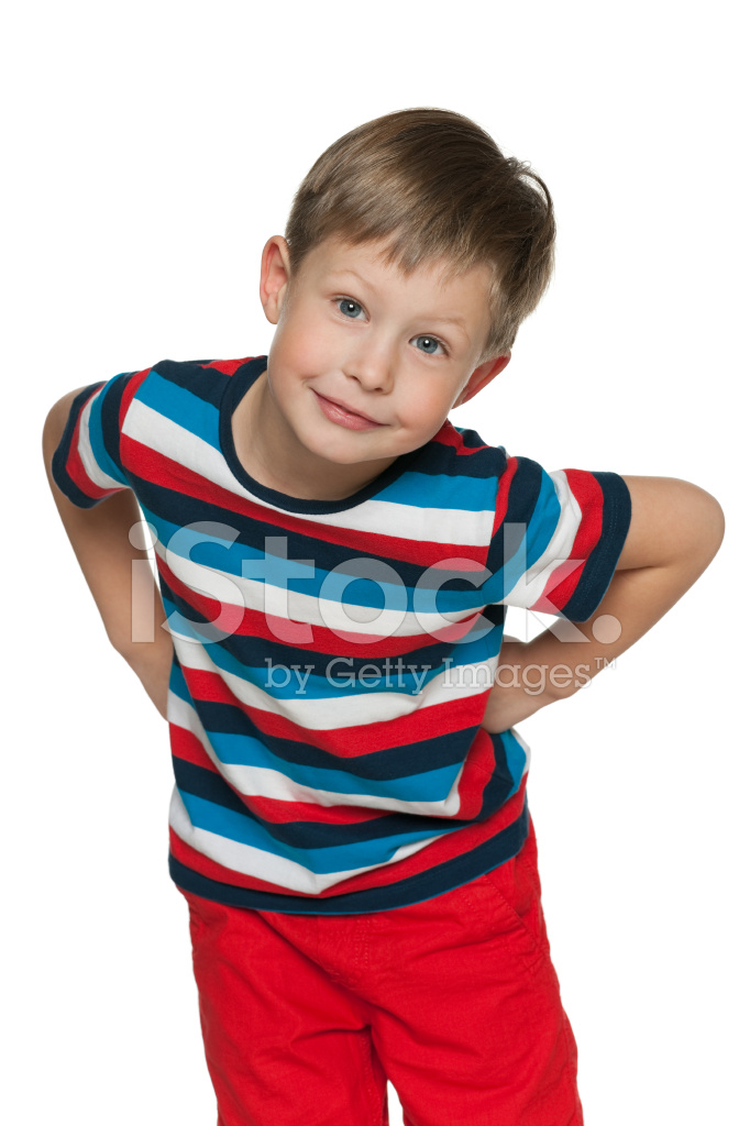 Naughty Little Boy Stock Photos - FreeImages.com