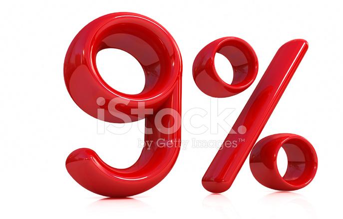 nine percent手绘q版