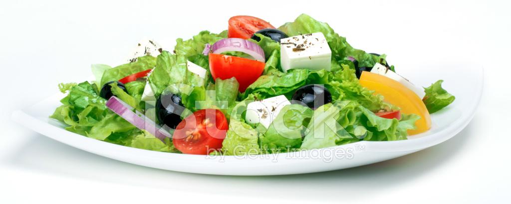 Красные продукты для салата