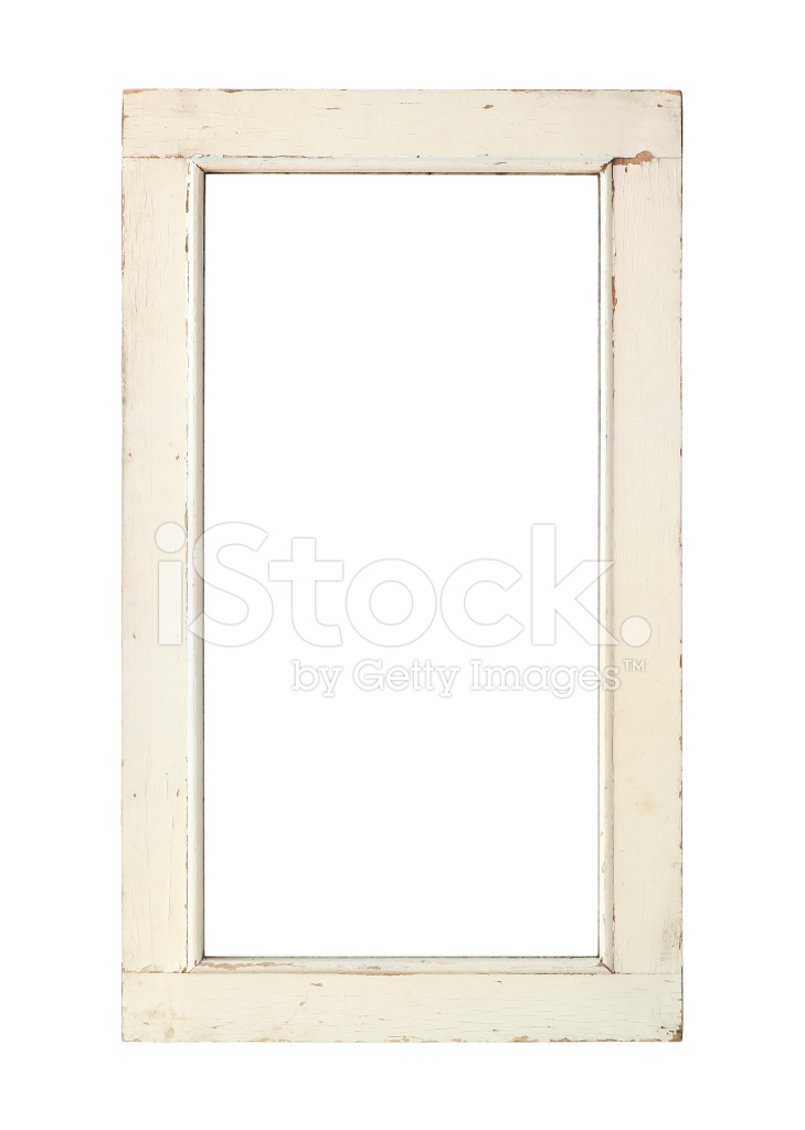 Old Window Frame Stock Photos - FreeImages.com