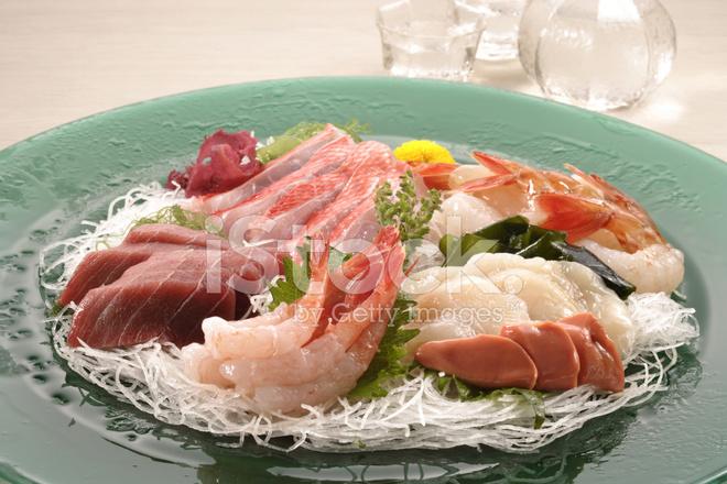 Блюда из сырой рыбы рецепты с фото