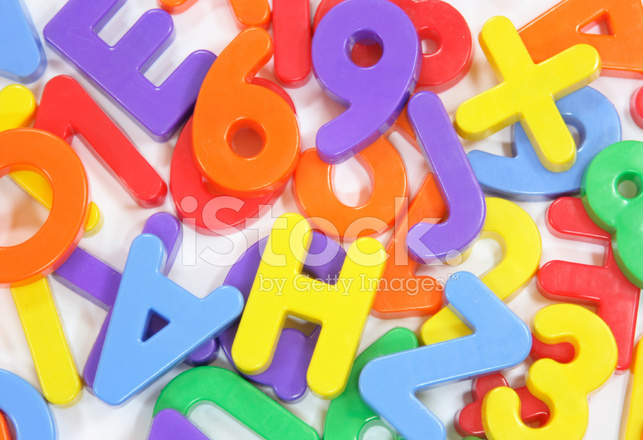 Abc Small Letters stock photos - FreeImages.com