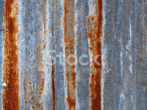 rusted corrugated metal fence. Plain Corrugated Premium Stock Photo Of Rusty Corrugated Iron Metal Fence Close Up Zinc Wall On Rusted