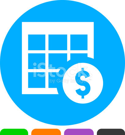 Calendario Icona.Icona Del Calendario Stock Vector Freeimages Com