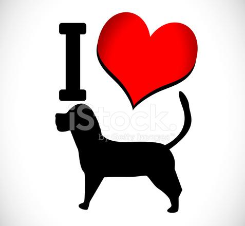 desenho de cachorro fofo fotos do acervo freeimages com