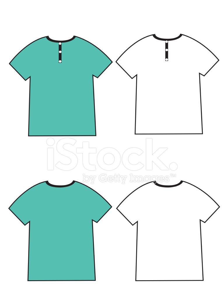 Bekleidung Hemden Vorlage T Shirt Stockfotos - FreeImages.com