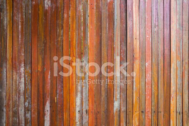 빈티지 갈색 나무 판자 벽 질감 배경 스톡 사진 - FreeImages.com