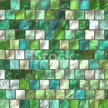 Mosaik Im Bad