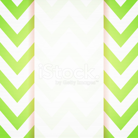 Chevron Pattern Template Stock Vector - FreeImages.com