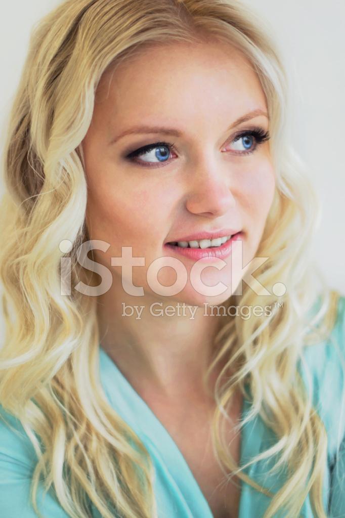 blond tonåring flicka naken