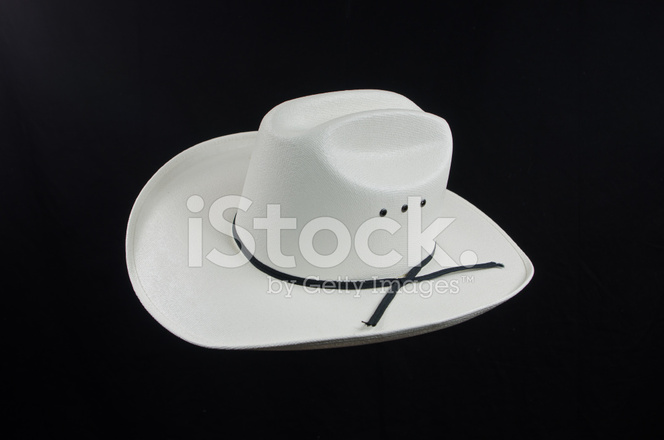 b9fc010f3d Chapéu Cowboy Branco Fotos do acervo - FreeImages.com
