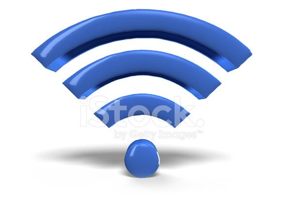 Wlan Symbol Stockfotos - FreeImages.com