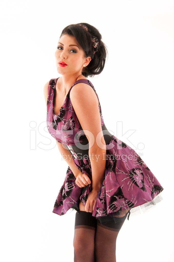 1950s Pin Up Girl Stock Photos Freeimagescom
