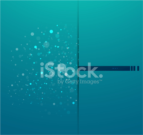 Blue business card background vector stock vector freeimages blue business card background vector colourmoves