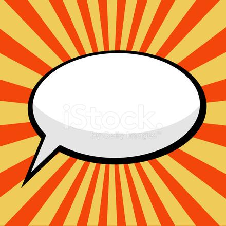 pop art comic speech bubble stock vector freeimages com people talking clip art images people walking clip art images
