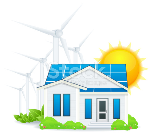 Superb Ecology House