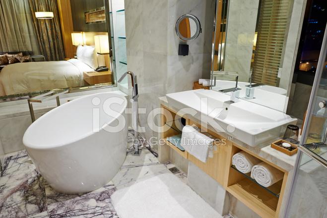 A&o Hotel Badezimmer
