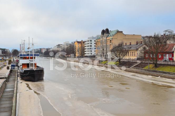 Scene Turku