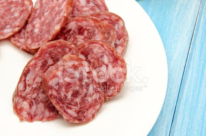 premium stock photo of sausage