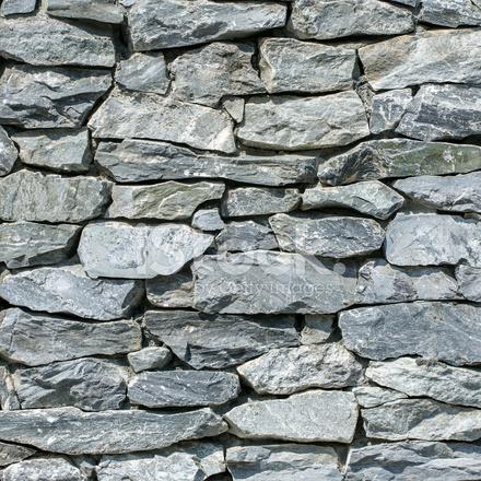 Decorative Stone Bricks Background
