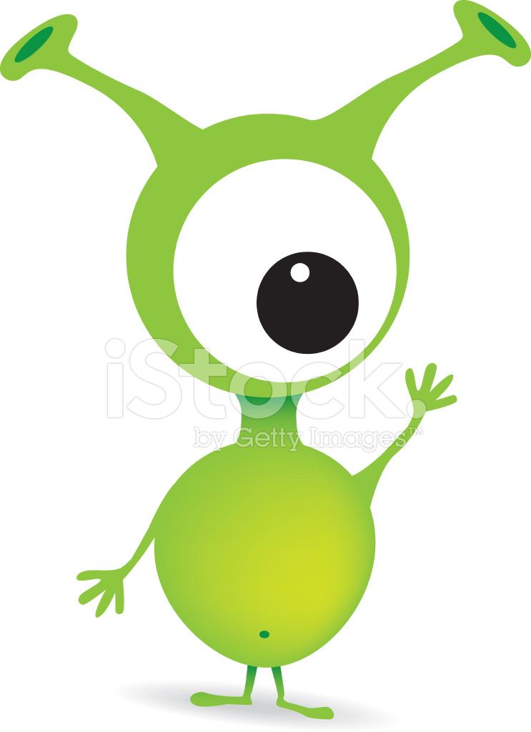 extraterrestre mignon