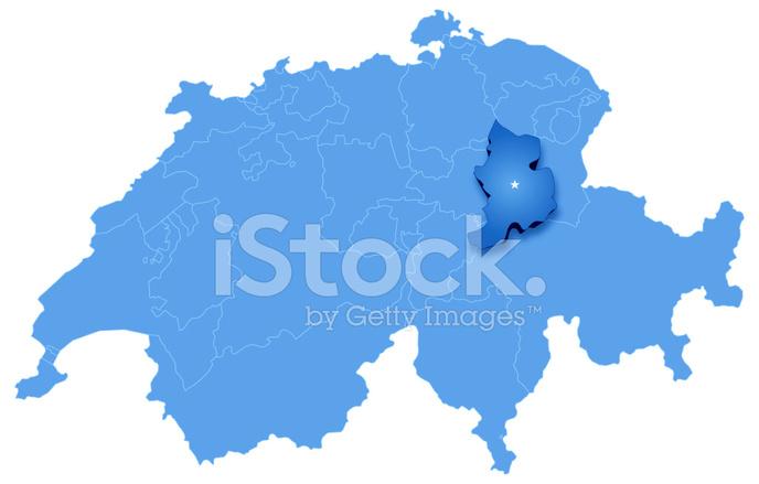 グラールス州を抜いてスイス連邦...