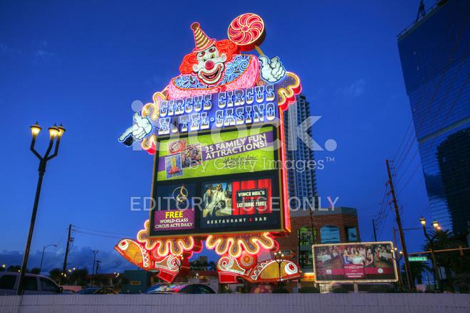 circus circus las vegas casino