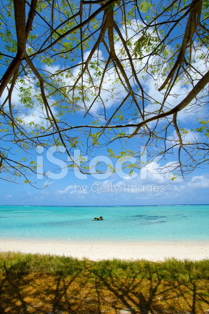 pau beach